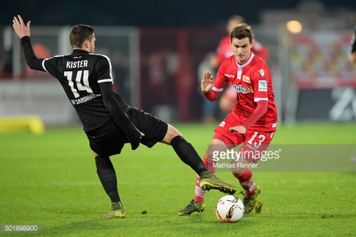 Korte makes Union return as Keller keeps things quiet ahead of Hannover clash