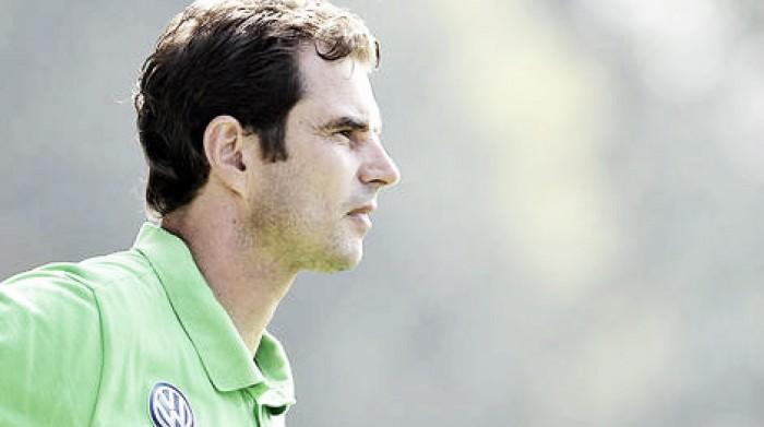 Kellermann extends with Wolfsburg until 2019