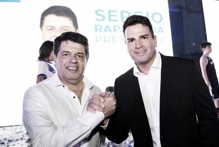 "Pablo Cavallero: ""Vamos a tratar de hacer un esfuerzo para que venga Mauro"""