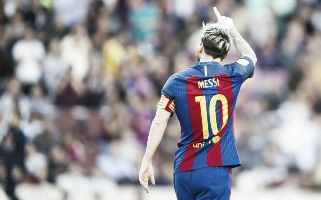 Crônica: obrigado por tudo, Leo Messi