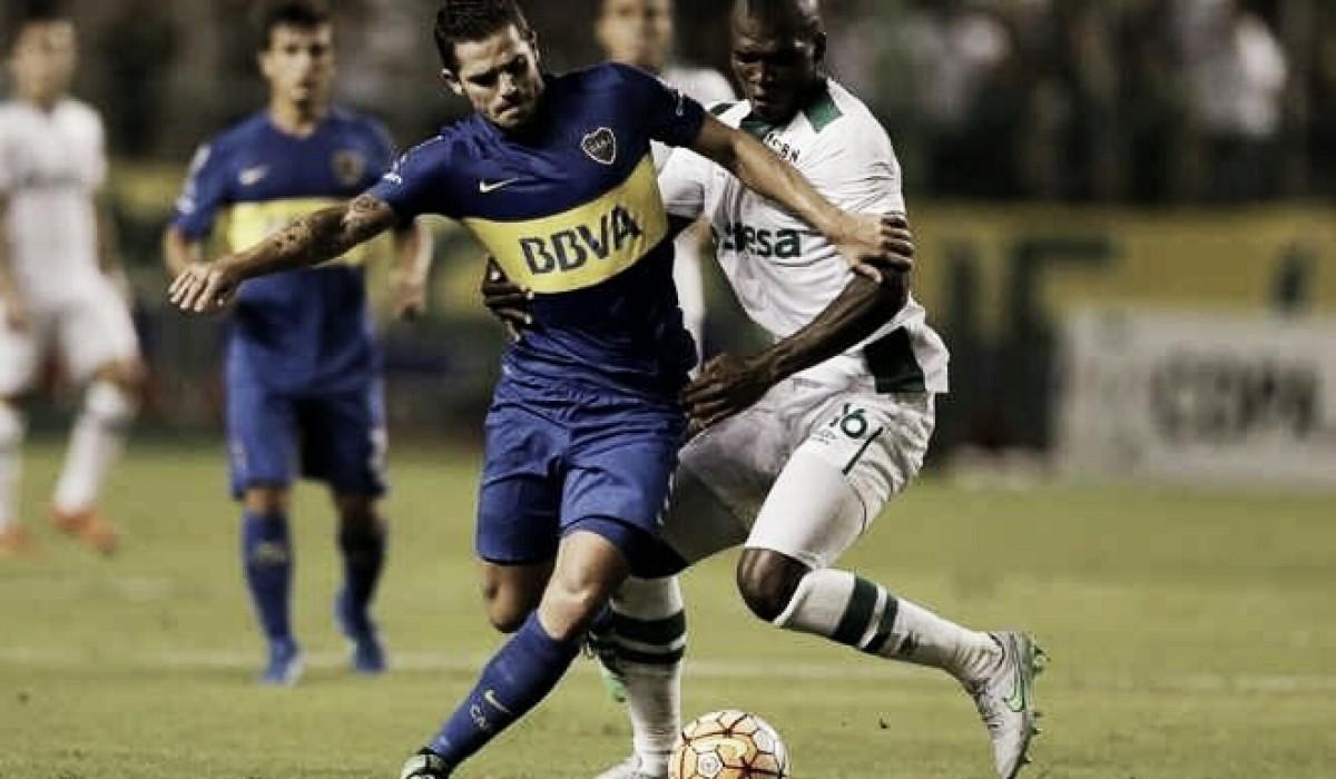 ¿Cuáles fueron los últimos partidos de Boca en Colombia?