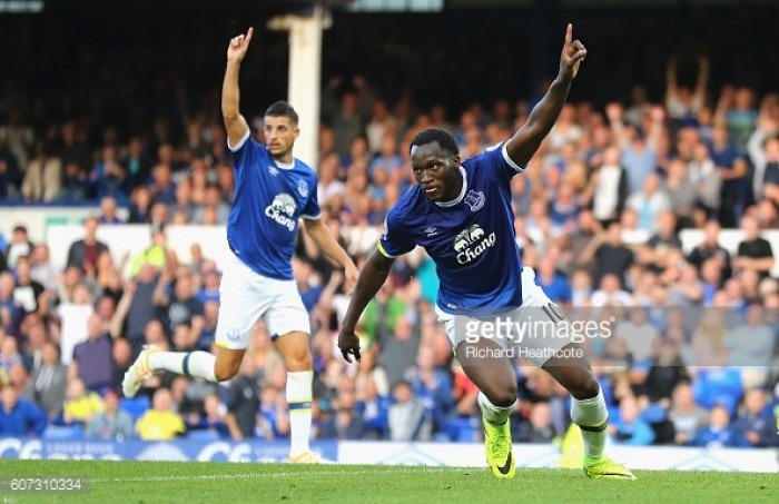 Everton 3-1 Middlesbrough: Toffees go second after victory over Boro