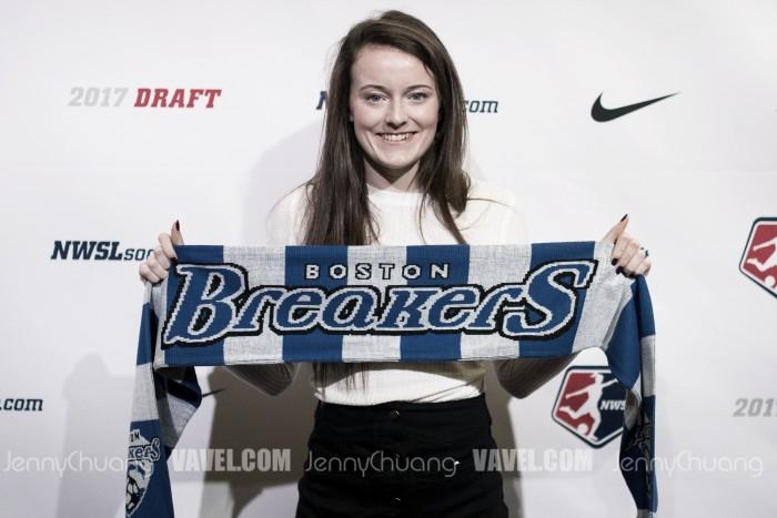 Boston Breakers sign Rose Lavelle