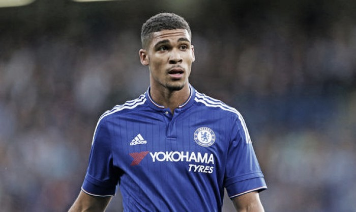 Ruben Loftus-Cheek signs new Chelsea contract