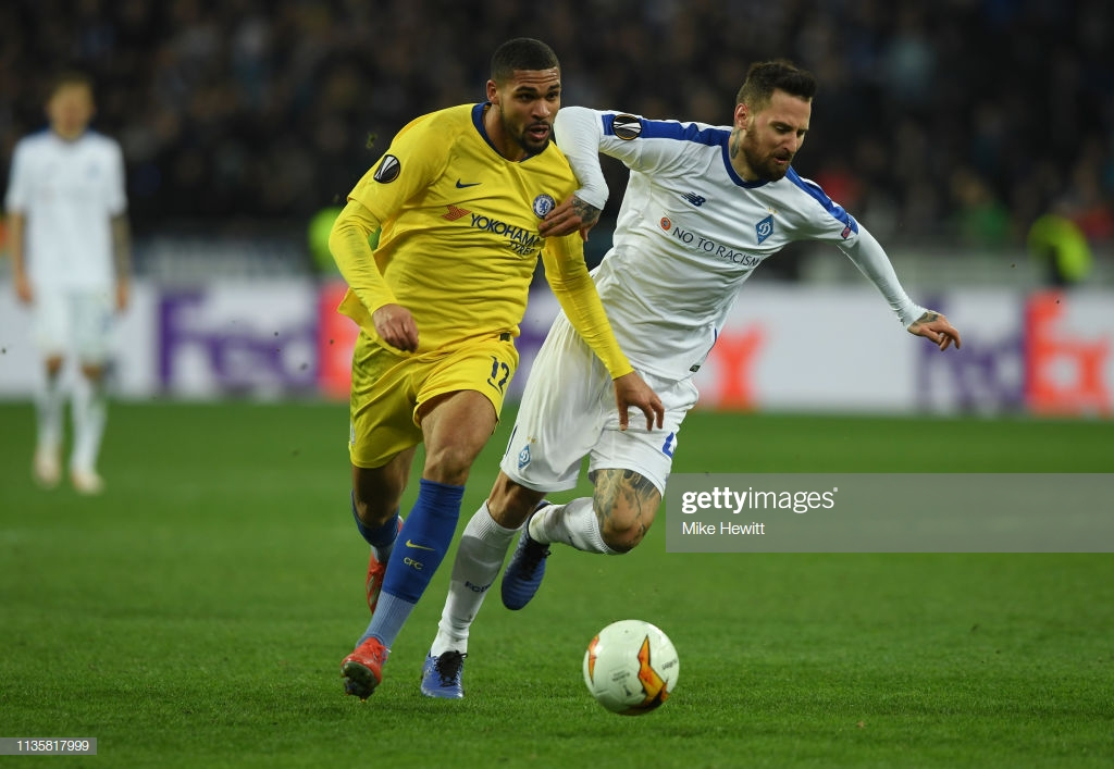 Sarri suggests Loftus Cheek could become best in Europe