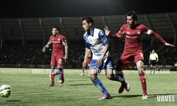 "Eduardo Pérez: ""Era importante sumar los tres puntos"""