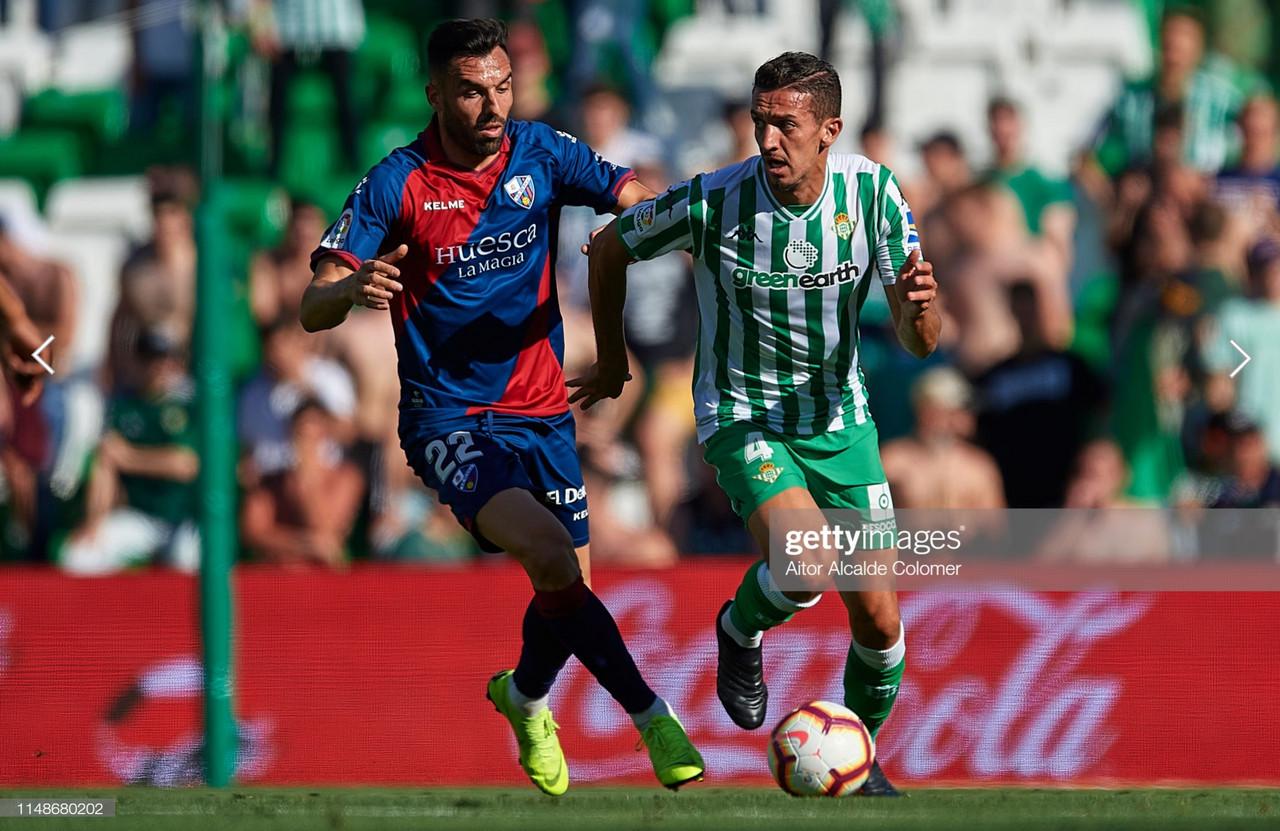 Enric Gallego latest in the door at Getafe