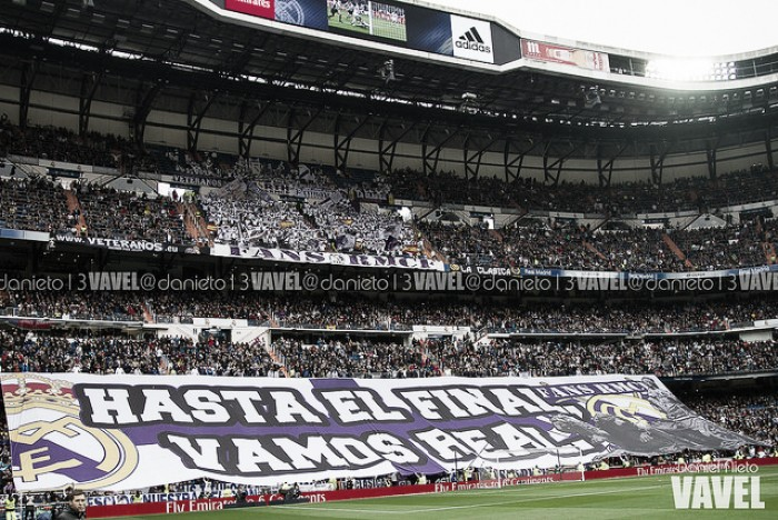 Resumen temporada 2016/17: Real Madrid, abril y mayo los meses decisivos