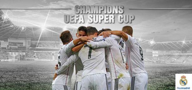 Real Madrid 2 Sevilla 0: Player Ratings