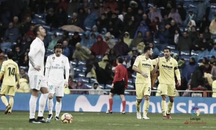 Liga, Real Madrid a fondo con il Submarino Amarillo