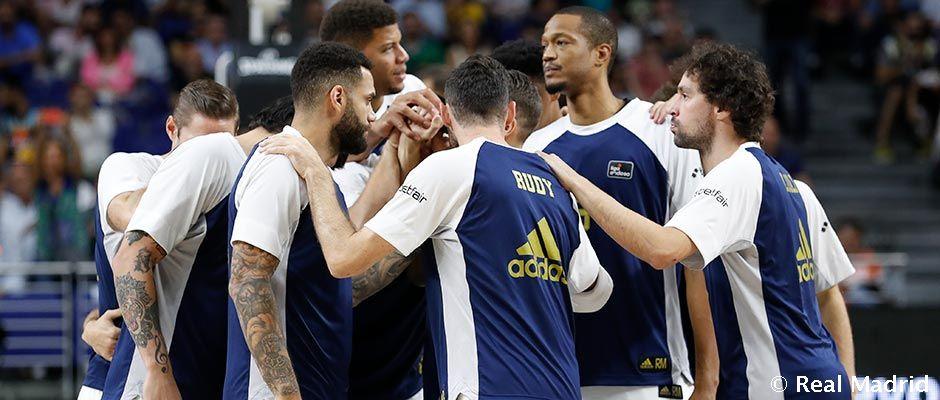 Vuelve la Copa del Rey para el Real Madrid de Laso
