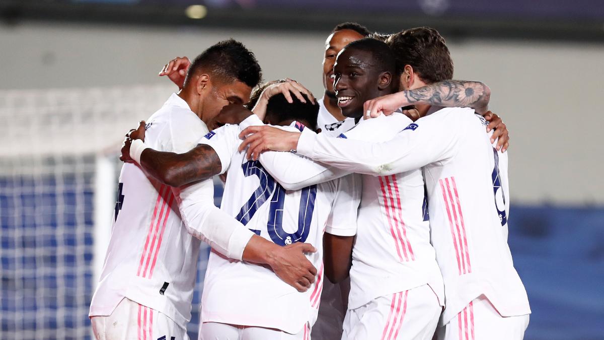 Vinicius e Asensio avvicinano il Real alla semifinale: 3-1 al Liverpool