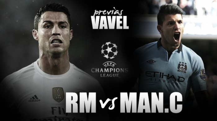 Real Madrid - Manchester City Preview: Citizens hoping to write more European history in Madrid