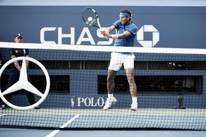 US Open, esordio agevole per Nadal e Cilic. Isner si salva, fuori Gasquet