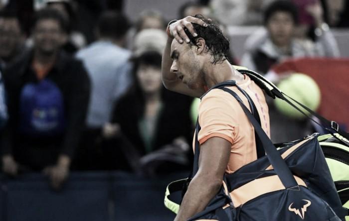 Nadal apre una scuola di tennis, Federer il primo supporter