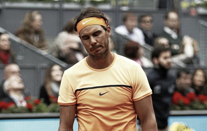 Tennis, Federer annuncia: