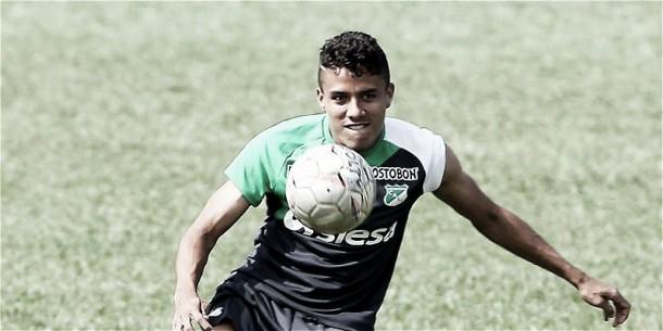 """Andrés Felipe Roa: """"Queríamos seguir avanzando en la fase"""""""