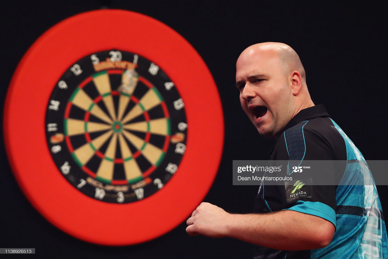 Betfred World Matchplay Preview: World's finest return to Milton Keynes