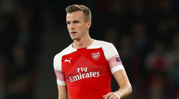 Rob Holding hails Bernd Leno after crucial saves against Watford