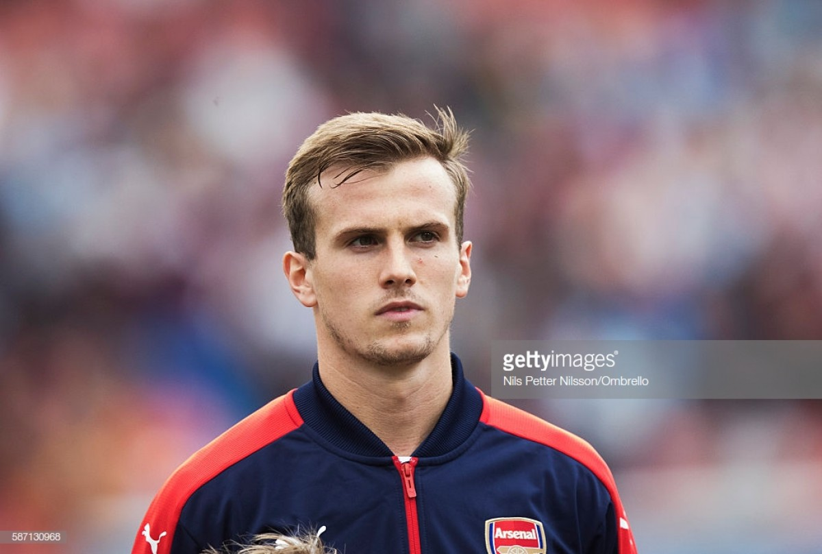 Opinion: A loan move for Rob Holding would benefit Arsenal