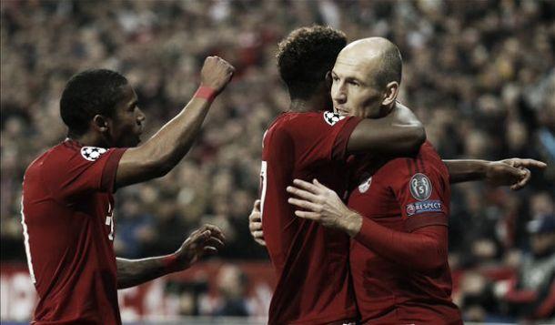 Champions League, strapotere Bayern: Arsenal annichilito con un sonoro 5-1