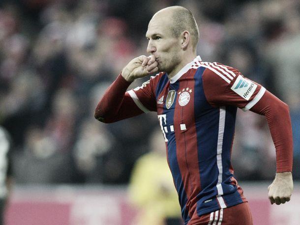 Bayern Munich 2-0 SC Freiburg: Bayern dominate to record a comfortable victory in Englische Woche