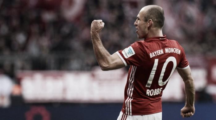 Bayern Monaco, arriva il rinnovo per Arjen Robben