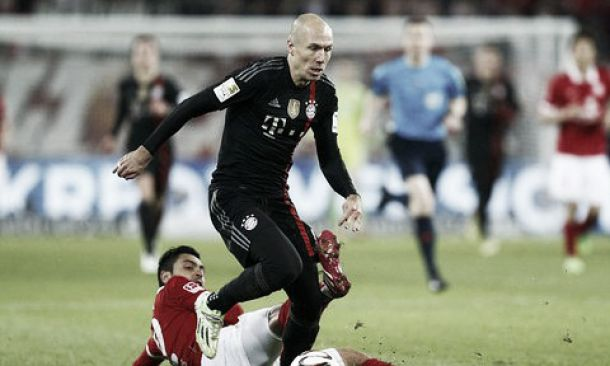 Mainz 05 1-2 Bayern Munich: All the post-match reaction
