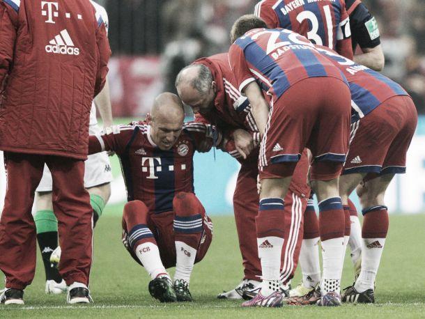 ¿Cómo llega el Bayern a la fase definitiva?