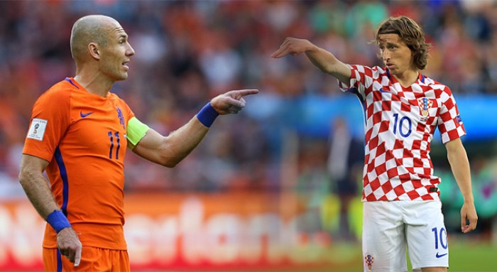 Eliminatórias Europeias: quem ainda briga por uma vaga na Copa do Mundo da Rússia?