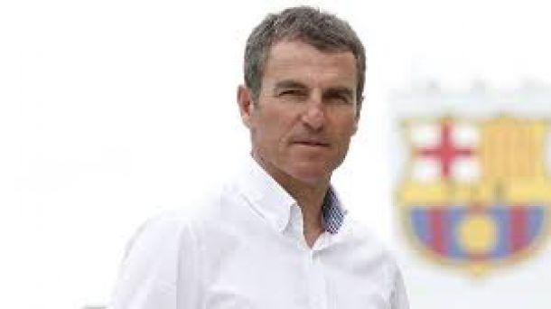 """Robert Fernández: """"No merecíamos llegar 0-0 al tramo final"""""""
