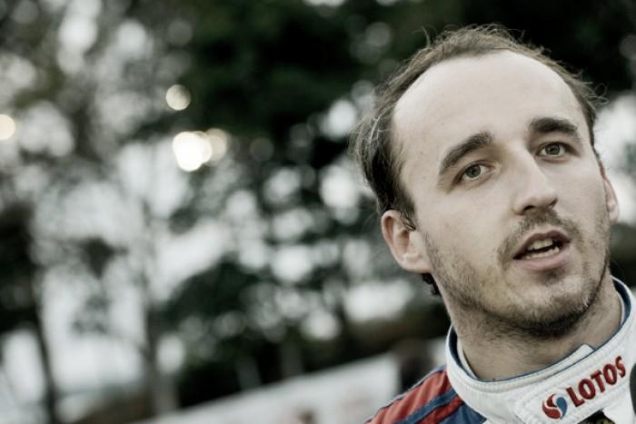Kubica estaría negociando con Williams para ser piloto de desarrollo en 2018