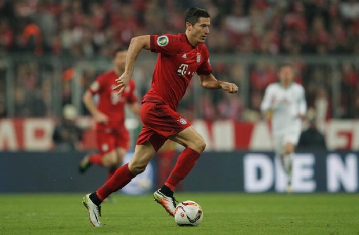 Bundes: Il Bayern va a Berlino, il Dortmund a Stoccarda