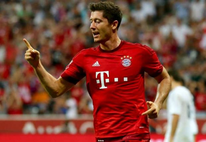 Mercato - Real Madrid: pronti 98 milioni di euro per Lewandowski