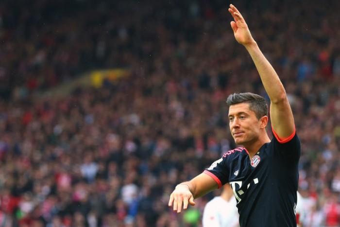 Bundes: il Bayern prova l'allungo