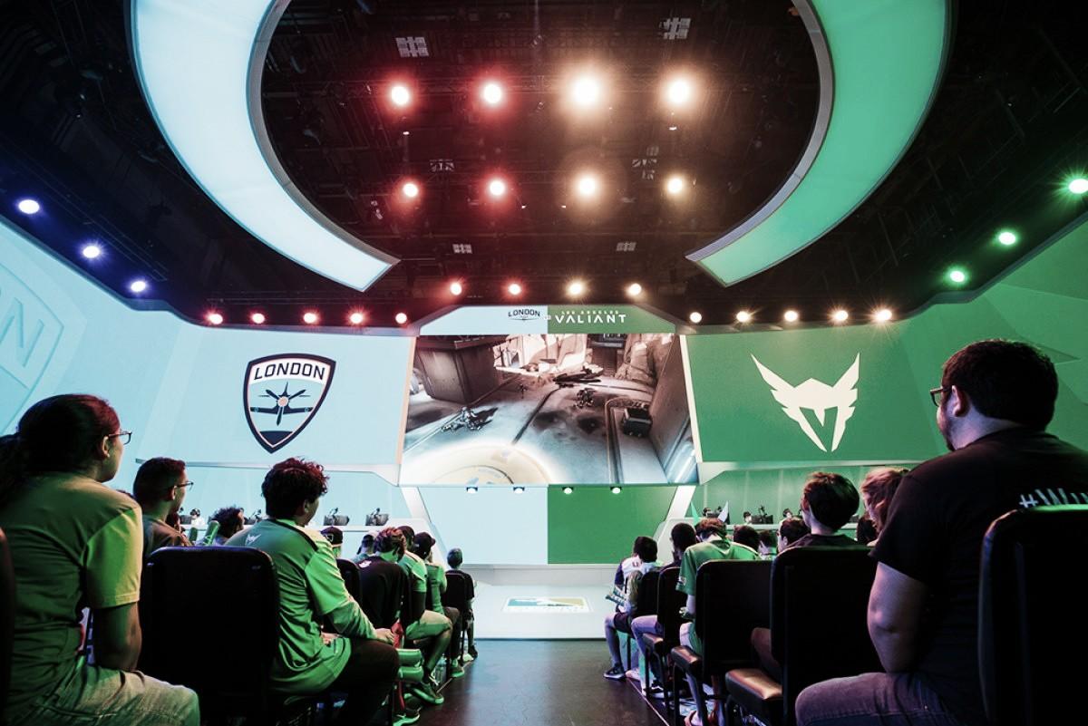Liga Overwatch assina com duas novas equipes para temporada de 2019