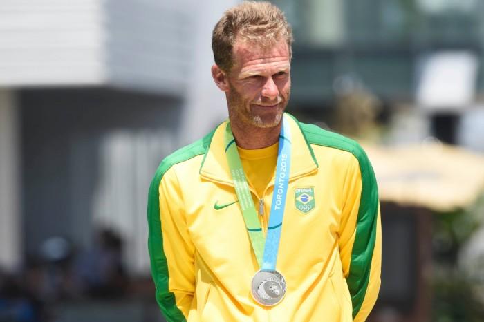 Robert Scheidt: o maior medalhista brasileiro nos Jogos Olímpicos