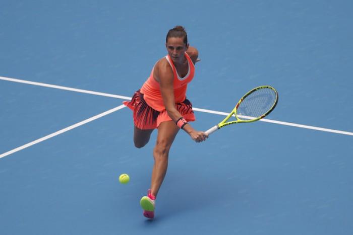 WTA - La Vinci difende il titolo a San Pietroburgo, ma il cast è stellare