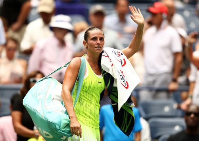 Stanotte le semifinali Serena contro tutti