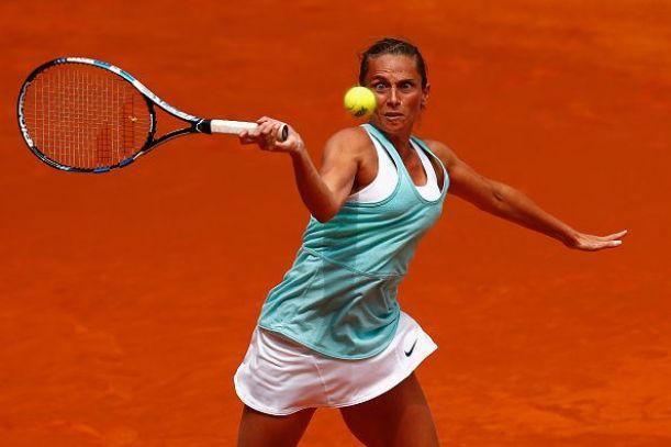 News from WTA: la Vinci parte forte, beffa Friedsam a Bad Gastein