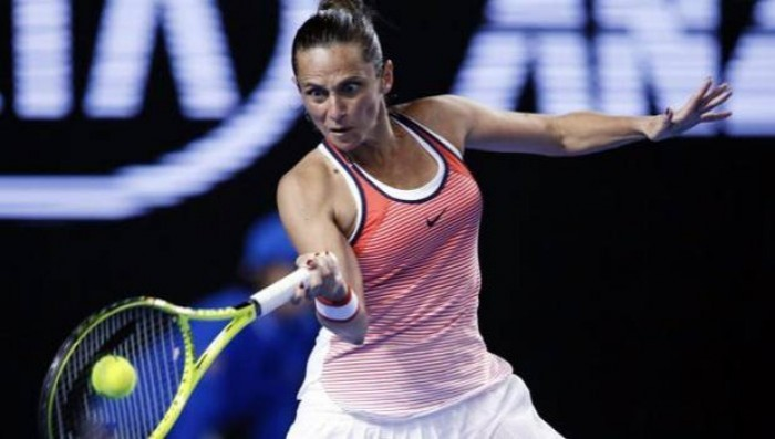 Us Open 2016, Roberta Vinci si ferma ai quarti