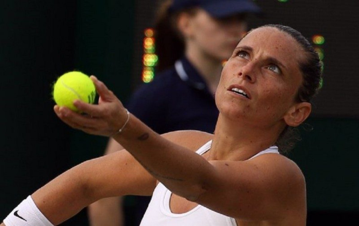 Indian Wells, qualificazioni: avanza Roberta Vinci