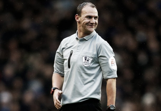 Robert Madley appointed to officiate Arsenal's clash with Sunderland