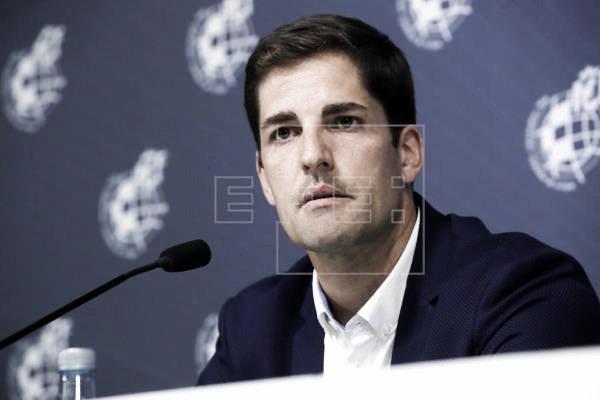 """Robert Moreno: """"Esta victoria se la dedicamos a Luis Enrique"""""""