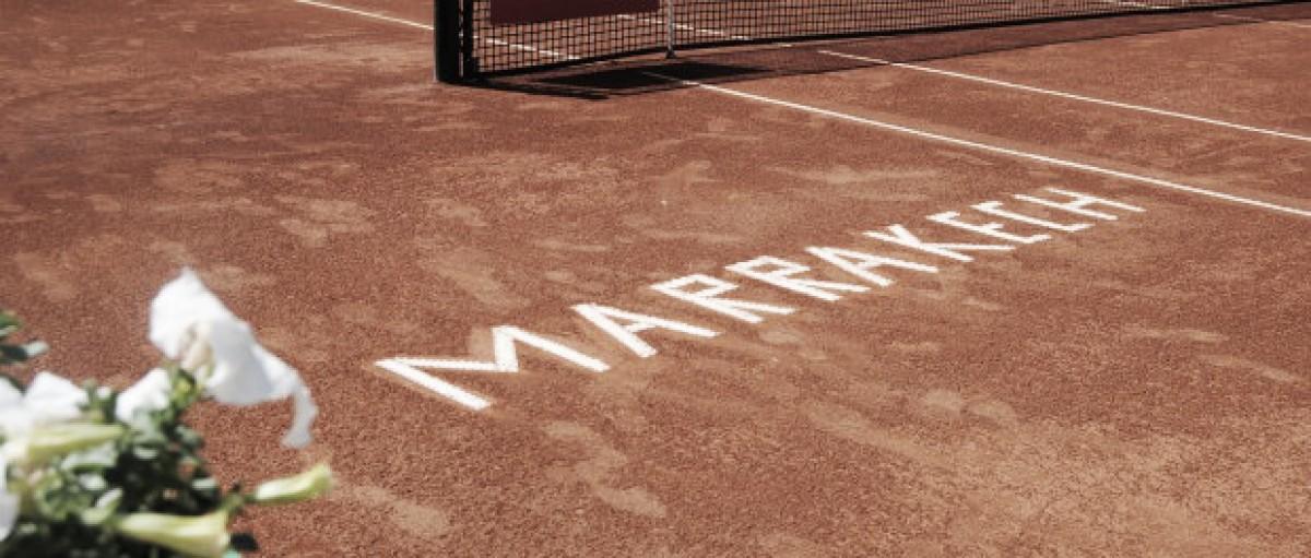 Resumen jornada ATP Marrakech: cuatro de los cinco españoles, a segunda ronda