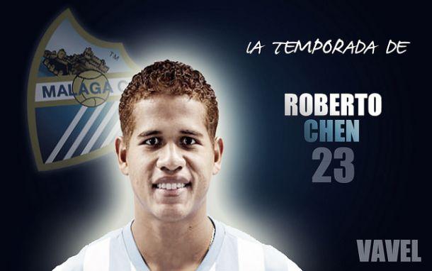 Málaga 2014-2015: la temporada de Roberto Chen