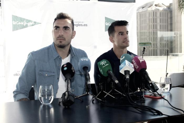 """Roberto: """"La forma de enfocar cada partido es siempre la misma"""""""