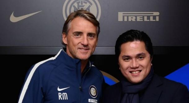 """Inter, Thohir: """"Voglio vincere, cambiare è difficile"""""""