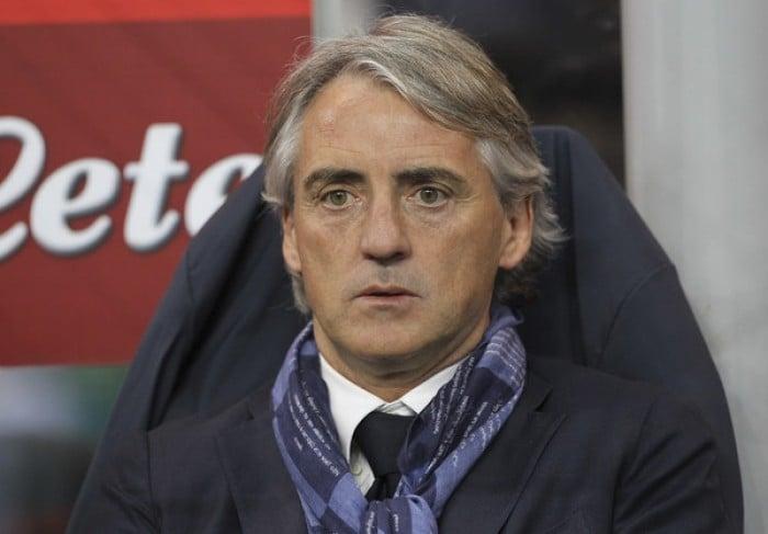 """Inter, Mancini: """"Commettiamo delle ingenuità"""""""
