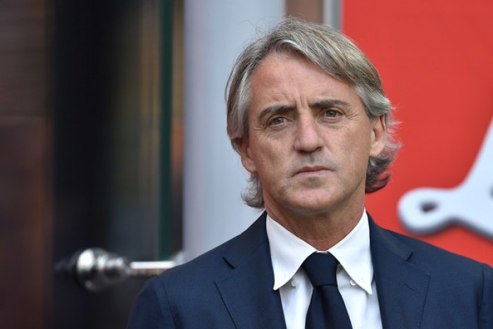 """Inter, Mancini: """"Fiducia in Eder, Banega non ha un ruolo definito"""""""